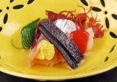 会席料理3